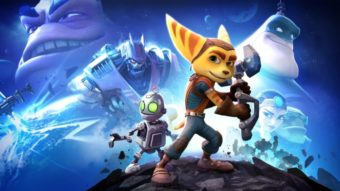Sony libera Ratchet & Clank de graça para todos no PS4 e PS5