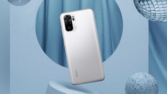 Xiaomi Redmi Note 10 (Imagem: Divulgação/Xiaomi)