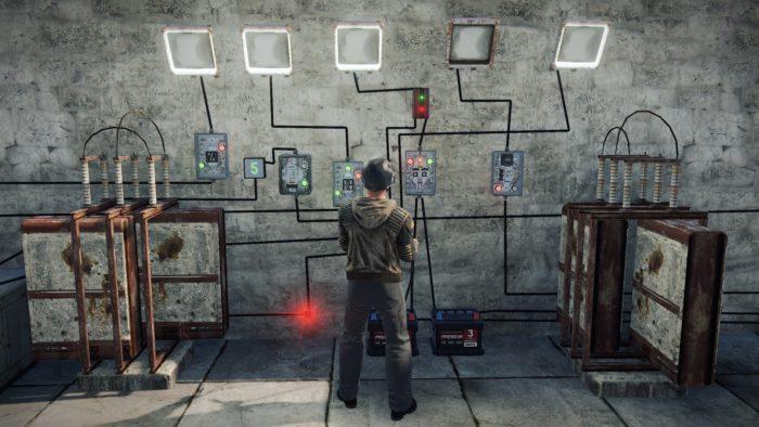 Rust chega ao PS4 e Xbox One em breve (Imagem: Divulgação/Facepunch)