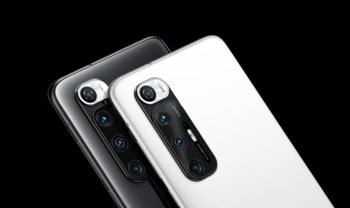 Xiaomi Mi 10S (Imagem: Divulgação/Xiaomi)