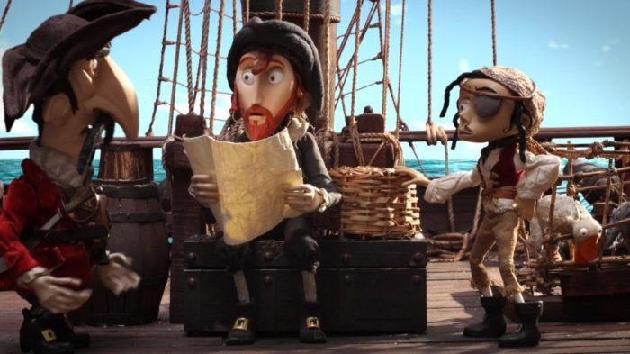 Selkirk, o verdadeiro Robison Crusoé (Imagem: Divulgação/Disney)