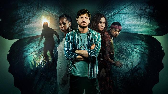 10 séries com personagens do folclore brasileiro no streaming / Netflix / Divulgação