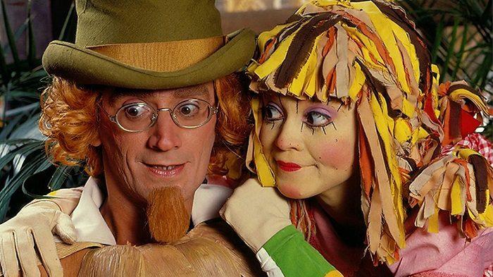 10 séries com personagens do folclore brasileiro no streaming / Gshow / Divulgação