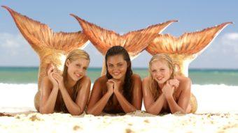 8 séries sobre sereias na Netflix
