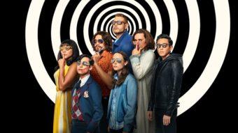 10 séries baseadas em quadrinhos na Netflix