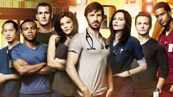 10 séries médicas para assistir no Globoplay / Globoplay / Divulgação