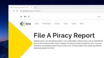 Grupo paga até US$ 1 milhão por denúncia de software pirata em empresas