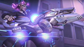 Blizzard explica por que vai reembolsar skin Zarya Alien de Overwatch