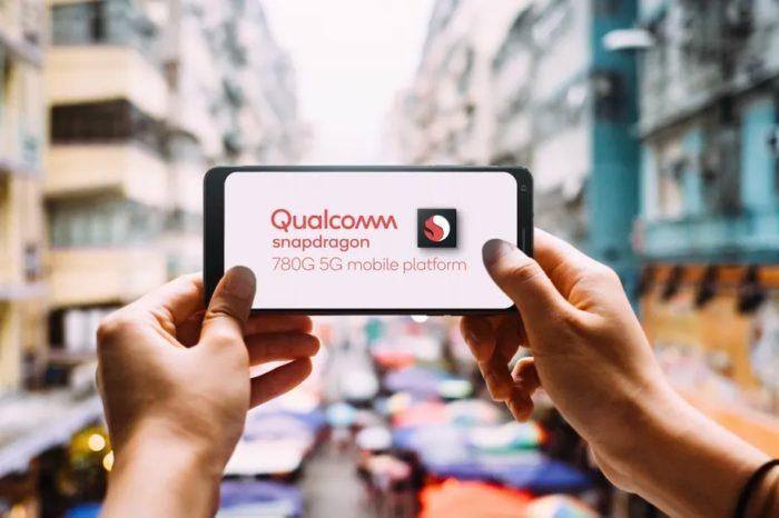 Snapdragon 780G 5G (imagem: divulgação/Qualcomm)
