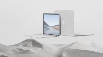 Microsoft deve lançar Surface Laptop 4 em versões com AMD e Intel