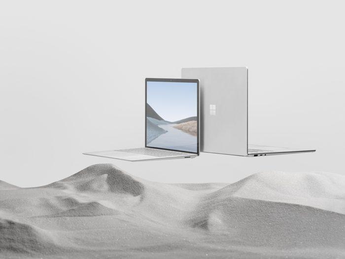 Surface Laptop 4 (imagem: divulgação/Microsoft)