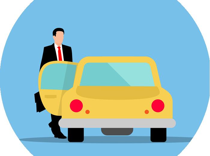 Carro de app: entenda como funciona o aplicativo 99 (Imagem: Mohamed Hassan/Pixabay)