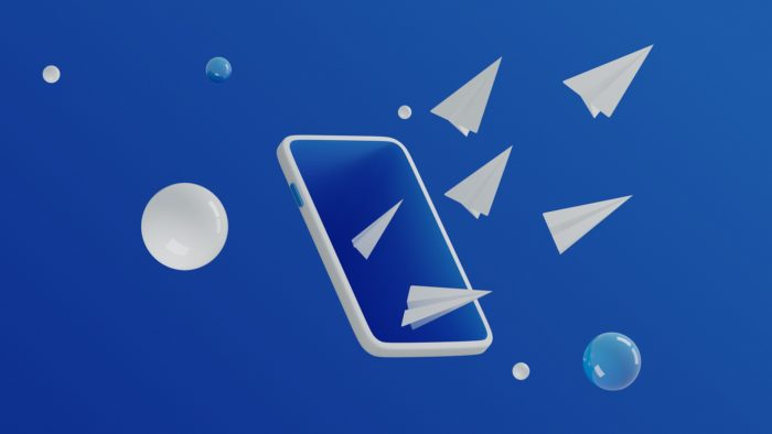Saiba como apagar mensagens e histórico do Telegram (Imagem: Almas Alisolla / Pixabay)