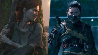 Promoção da PS Store tem The Last of Us 2 pela metade do preço e mais