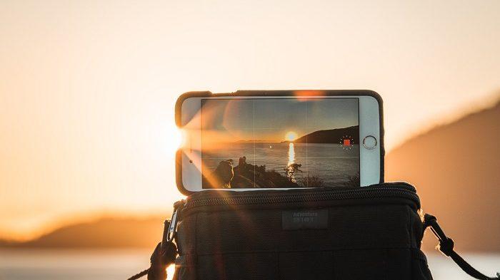 Como fazer um time-lapse no iPhone [Dicas para iniciantes] / Photo by Robbie Down on Unsplash / Reprodução