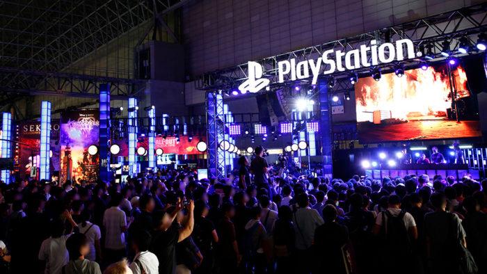 Tokyo Game Show de 2019 (Imagem: Divulgação/Tokyo Game Show)