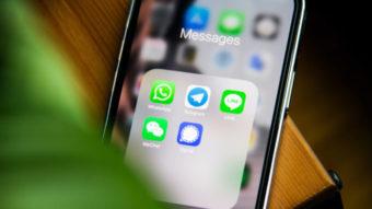 WhatsApp terá sincronização entre dispositivos diferente do Telegram