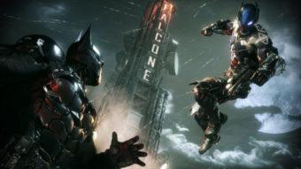 Guia de troféus e conquistas de Batman: Arkham Knight