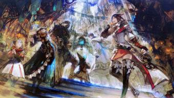 Guia de troféus de Final Fantasy 14 Online