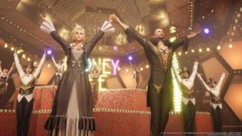 Guia de troféus de Final Fantasy 7 Remake