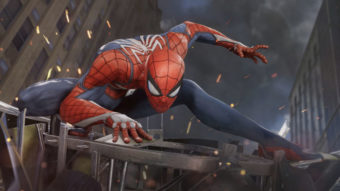 Guia de troféus de Marvel's Spider-Man