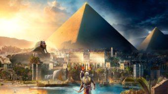 Guia de troféus e conquistas de Assassin's Creed: Origins