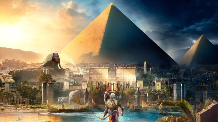 Guia de troféus e conquistas de Assassin's Creed Origins / Divulgação / Ubisoft