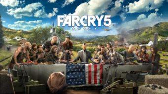 Guia de troféus e conquistas de Far Cry 5