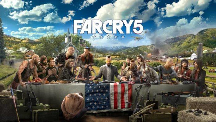 Guia de troféus e conquistas de Far Cry 5 / Divulgação / Ubisoft