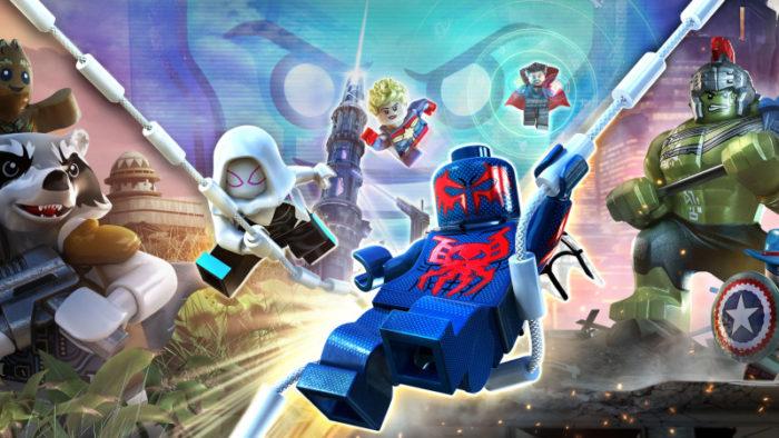 Todos os troféus de Lego Marvel Super Heroes 2 / Divulgação / TT Games