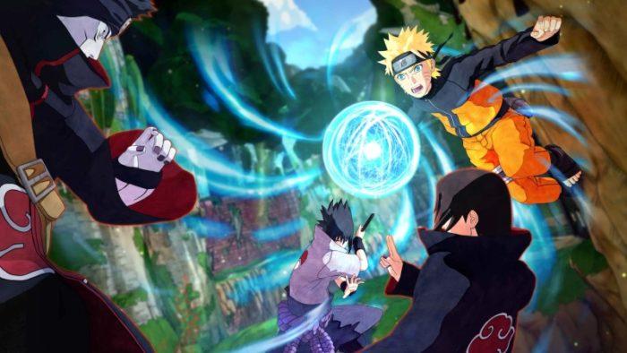 Guia de troféus de Naruto to Boruto: Shinobi Strikers / Divulgação / Bandai Namco