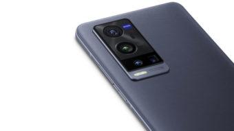 Vivo X60 Pro+ é um celular potente com câmeras Zeiss
