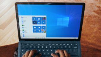 Windows 10 ainda é uma atualização grátis, diz funcionária da Microsoft
