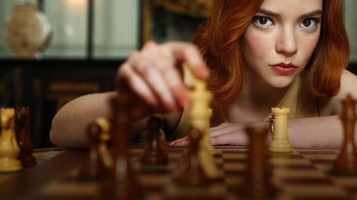 10 produções sobre jogos de xadrez nos streamings / Netflix / Divulgação