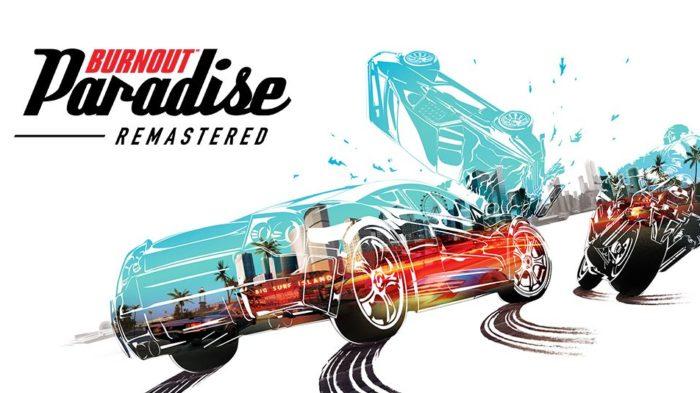 Burnout Paradise está entre as promos da Xbox Live (Imagem: Divulgação/EA)