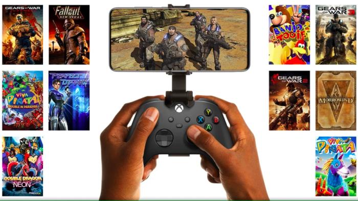 xCloud ganha jogos do Xbox 360 (Imagem: Divulgação/Xbox)