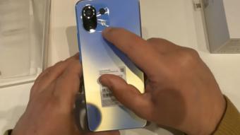 Xiaomi Mi 11 Lite 4G é vendido antes do lançamento com Snapdragon 732G