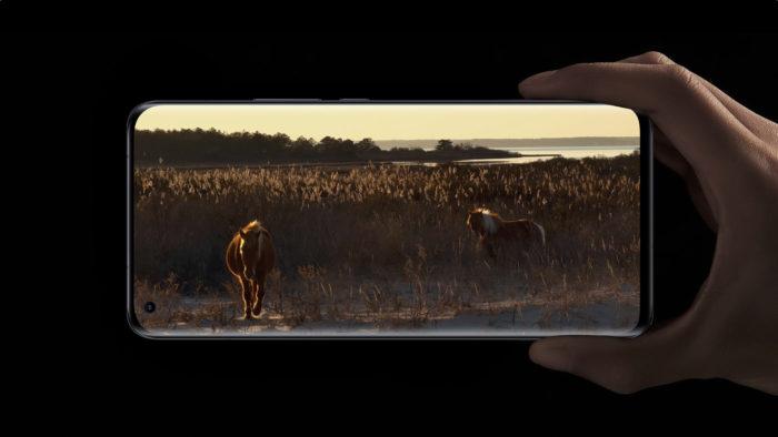 Xiaomi Mi 11 Ultra (Imagem: Divulgação/Xiaomi)