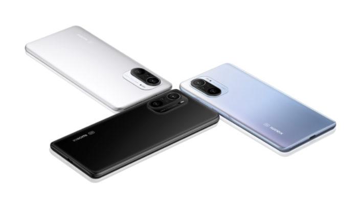 Xiaomi Mi 11i (Imagem: Divulgação/Xiaomi)