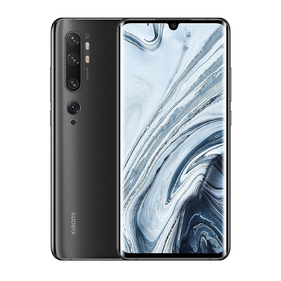 Xiaomi Mi Note 10 com câmera de 108 MP chega ao Brasil por até R$ 4.999
