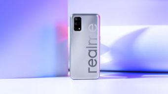 Realme 7 5G chega ao Brasil com MediaTek Dimensity 800U e 8 GB de RAM