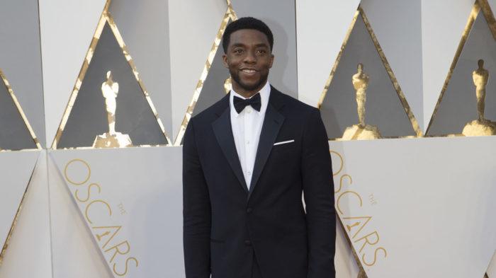 Chadwick Boseman tem NFT criado em sua homenagem e distribuído para nomeados no Oscar 2021 (Imagem: Walt Disney Television/Flickr)