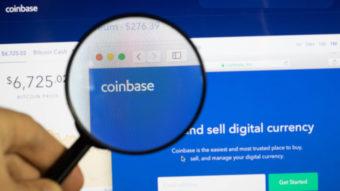Coinbase terá ações negociadas na bolsa a partir de 14 de abril