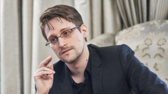 Edward Snowden arrecada US$ 5,5 milhões com arte digital NFT