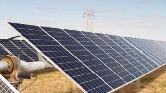 Acordo climático quer migrar criptomoedas para energia limpa