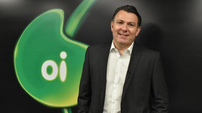 Bernardo Winik, vice-presidente de clientes da Oi (Imagem: Divulgação/Oi)