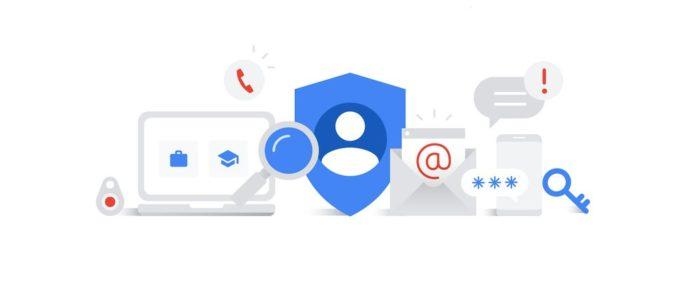Defina o que acontece com sua conta Google em caso de inatividade (Imagem: Reprodução / Google)