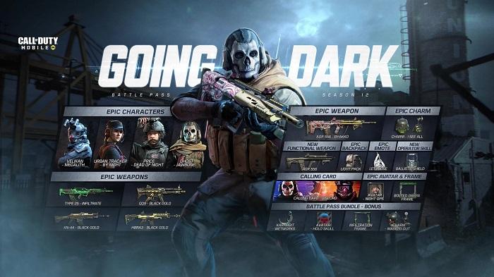 Como adicionar amigos no Call of Duty: Mobile (Imagem: Activision/Reprodução)