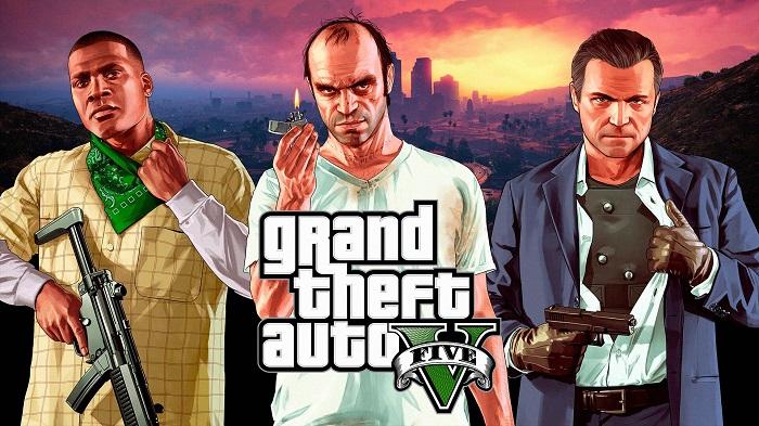 Como jogar GTA no celular (Imagem: Rockstar Games/Divulgação)
