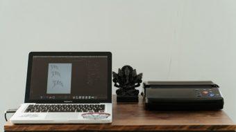 Como compartilhar uma impressora no Mac